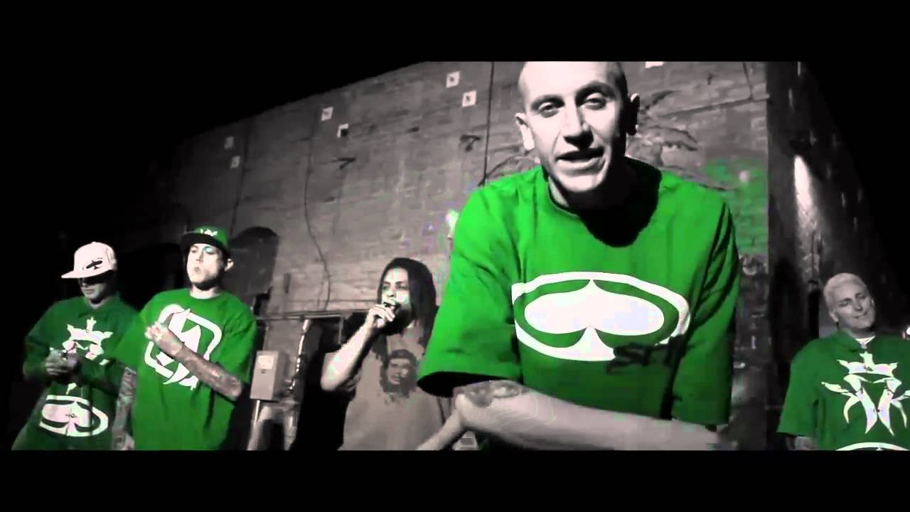 Kottonmouth Kings // The Dirtball // GoodSex & DNA