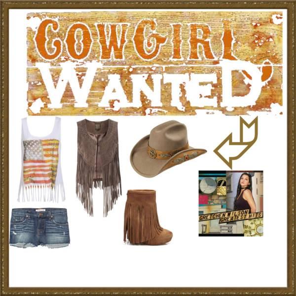 Country Night & Cowgirl Costume Contest with Summer Son