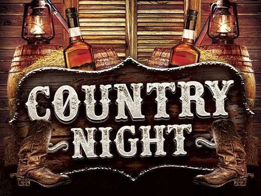 Country Night with Destination Unknown & Big Sugar