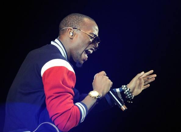 Grammy Nominated Artist B.o.B LIVE at Basecamp!