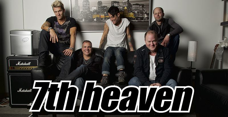 7th heaven base camp pub