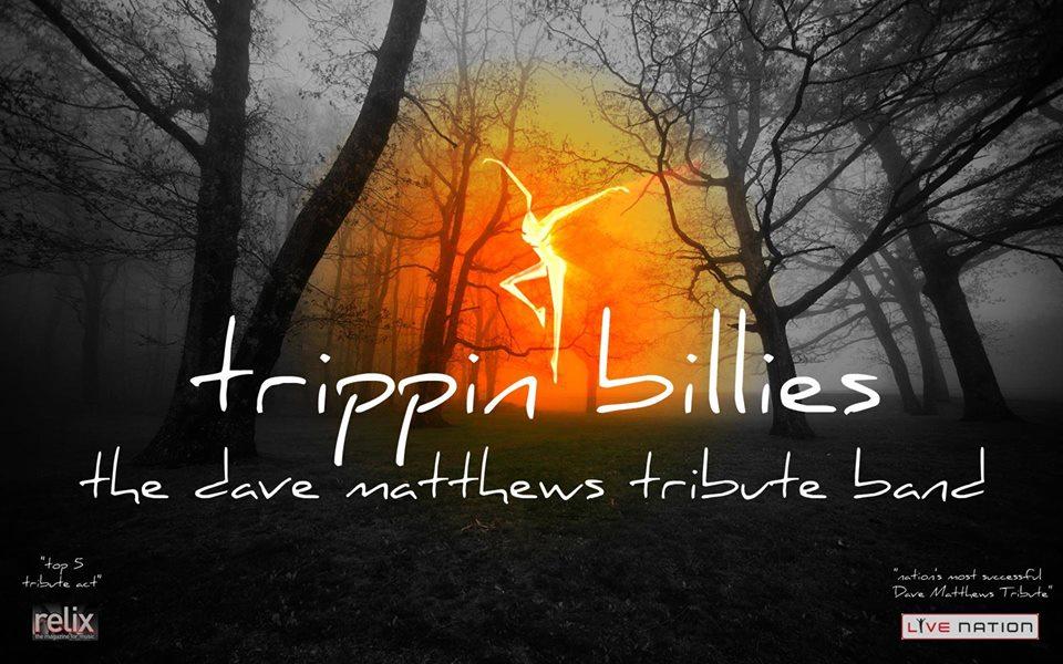 trippin billies a dave matthews tribute band base camp pub