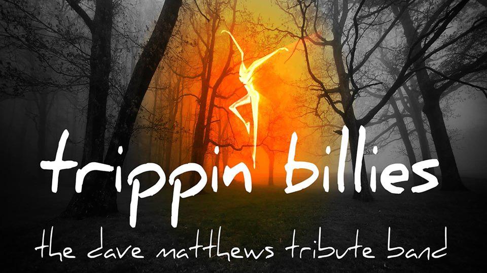 Trippin Billies - DMB Tribute