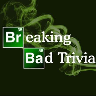 Breaking Bad TV Show Themed Trivia Hosted by K-Zone