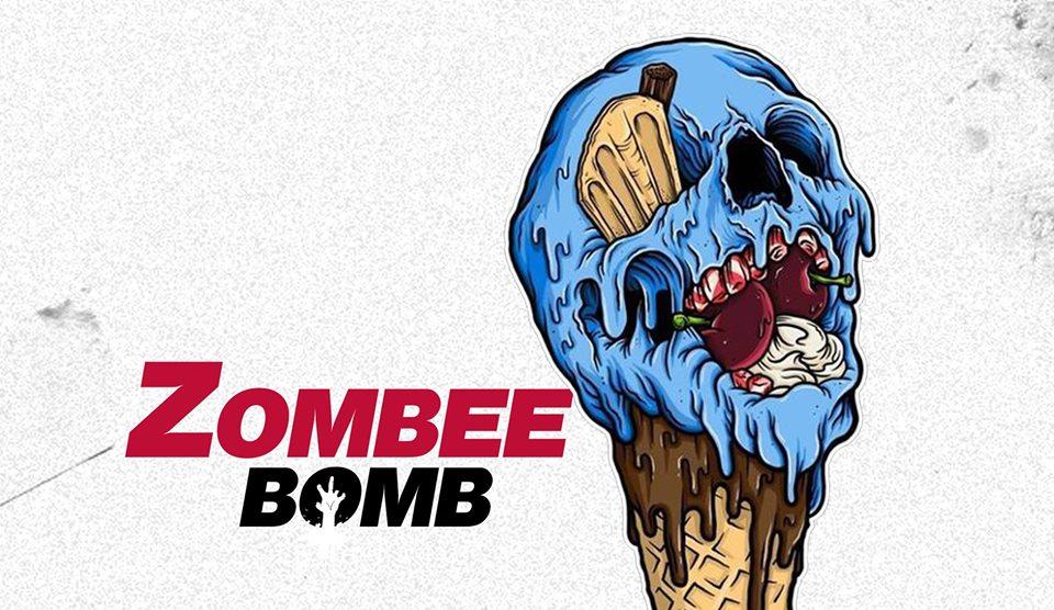 Zombee Bomb