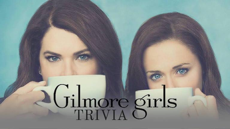 Gilmore Girls Trivia- Happy Mother's Day edition