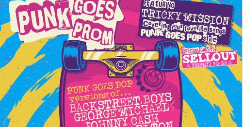Punk Goes Prom (Lisle, IL)