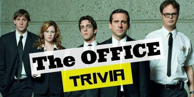 The Office Trivia - Happy Bow Tie Day