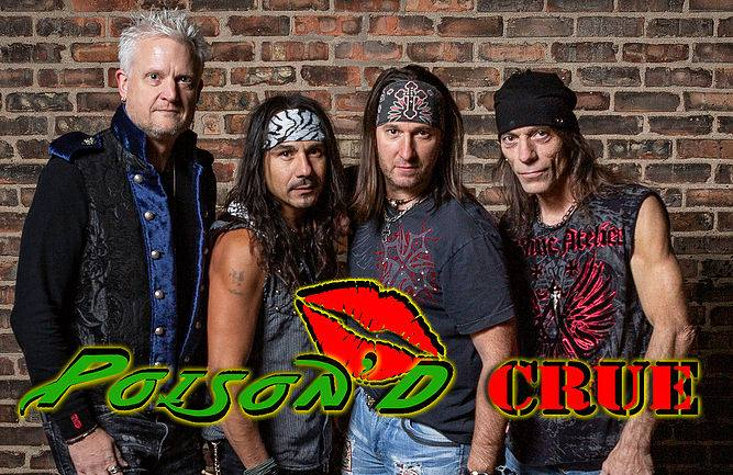 Poison'd Crue comes back to Basecamp