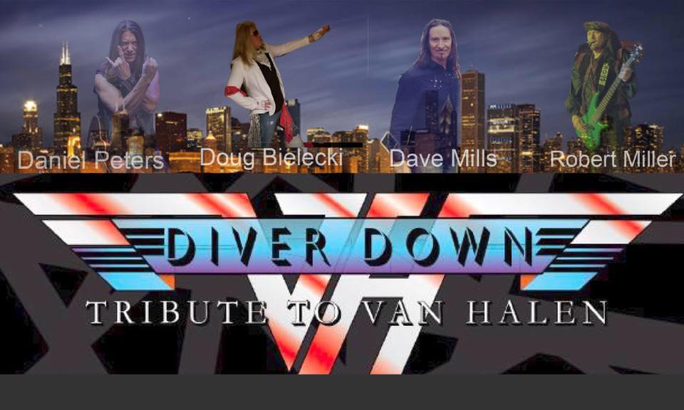 Diver Down Comes To BaseCamp Pub In Lisle
