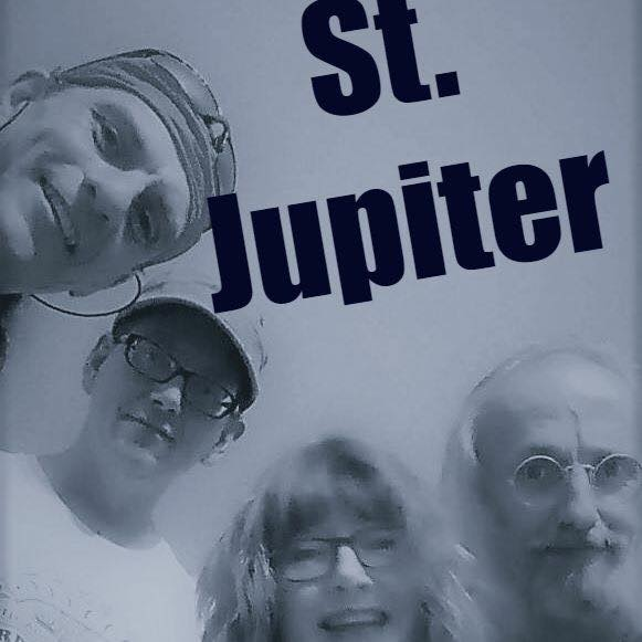 FREE Patio Party with St. Jupiter