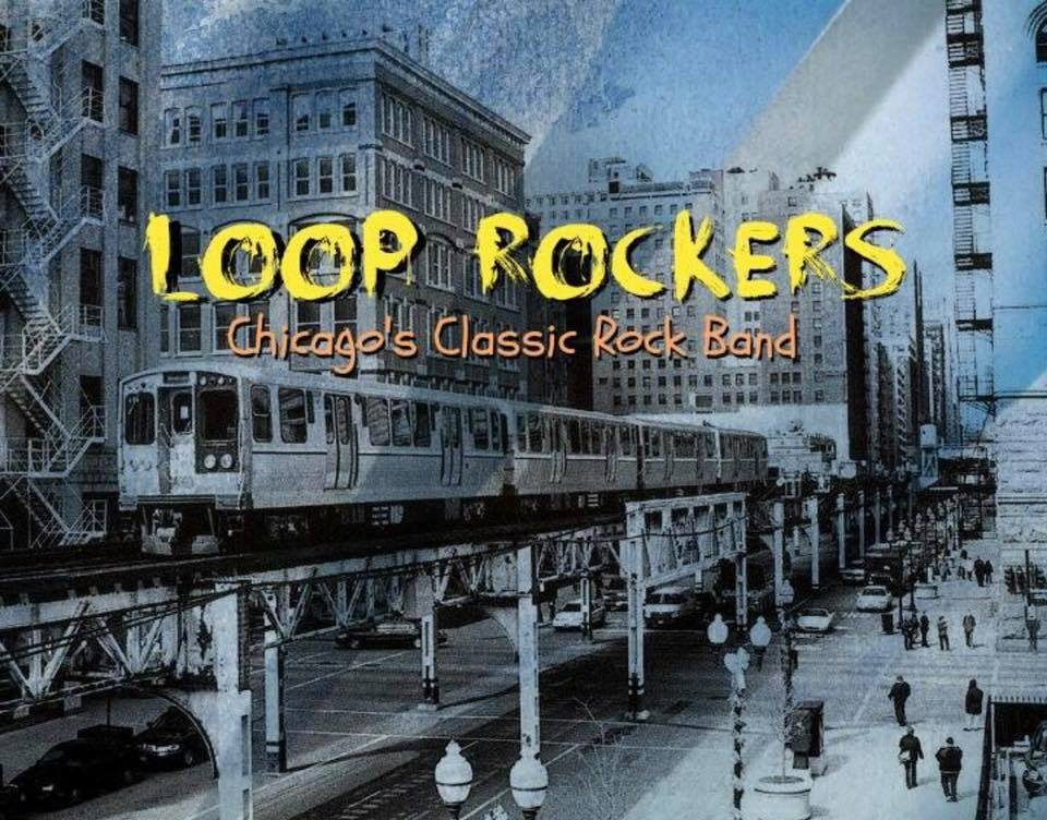 Loop Rockers Live at Basecamp
