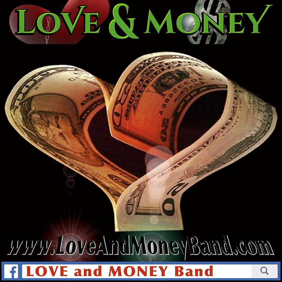 Love and Money Live - Free Patio Show