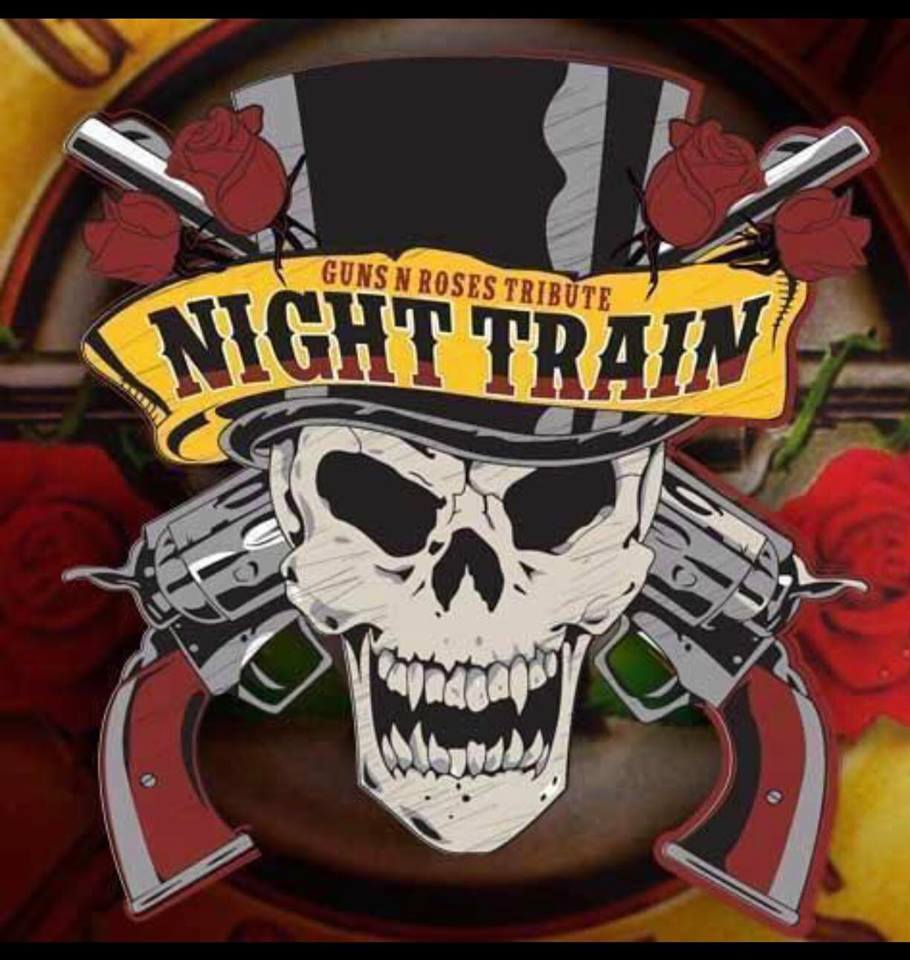Night Train- Guns N Roses Tribute