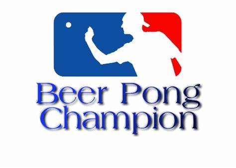 Beer Pong Championship Rounds- Week 4