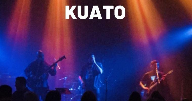 Keya Sansguiri Memorial Fund Presents Kuato Live at Basecamp