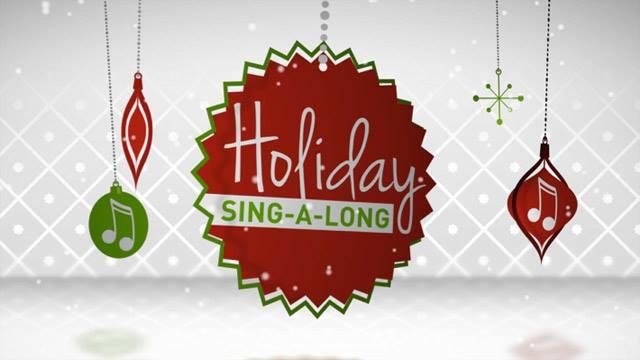 Holiday Sing Along W/ Erik Donner + Toy / Food Drive at Basecamp