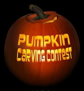 Pumpkin Carving Contest - Thursday Oct 24th