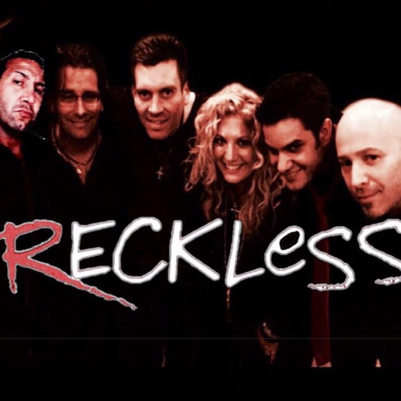 Reckless Rocks Basecamp Feb 22nd!